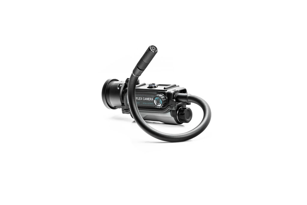 SWIFT Flex Camera_Tactical Electronics