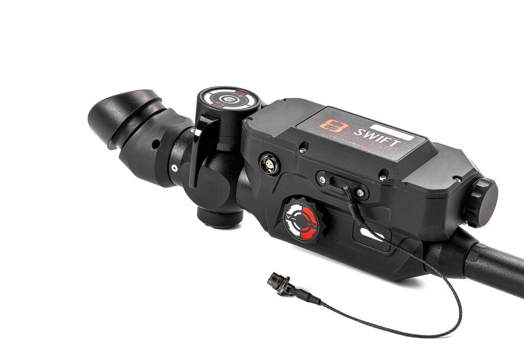 SWIFT Video Scope_Tactical Electronics